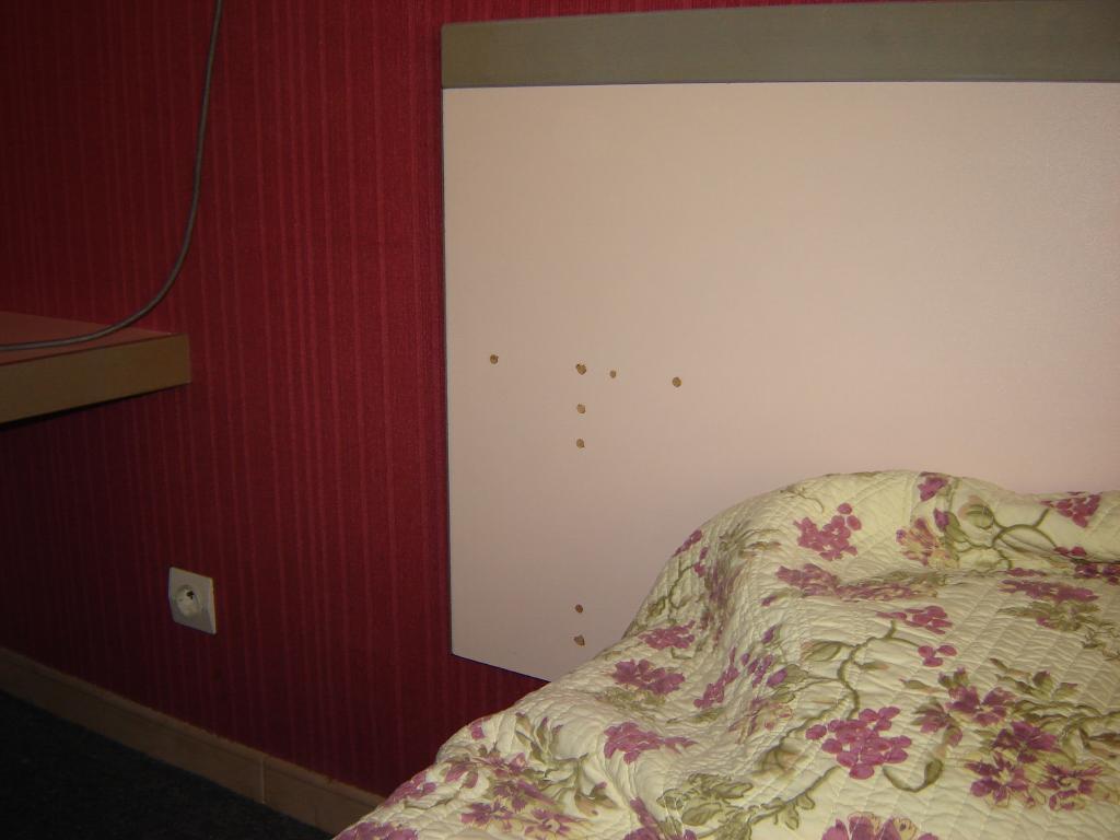 Hotel du Bois des Espiesses