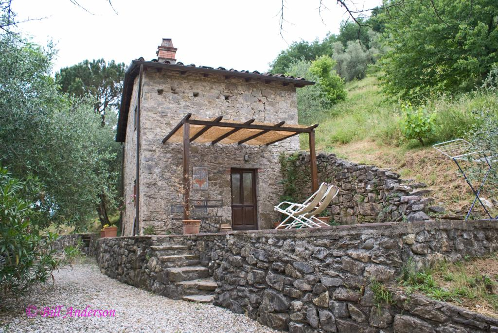 Borgo della Madonnina