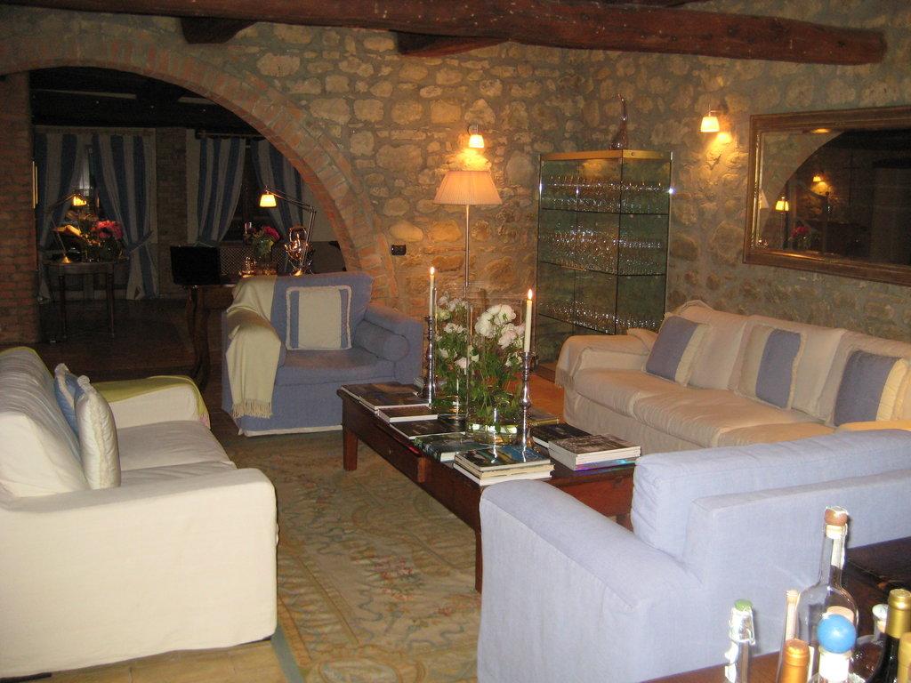 I Casali di Monticchio