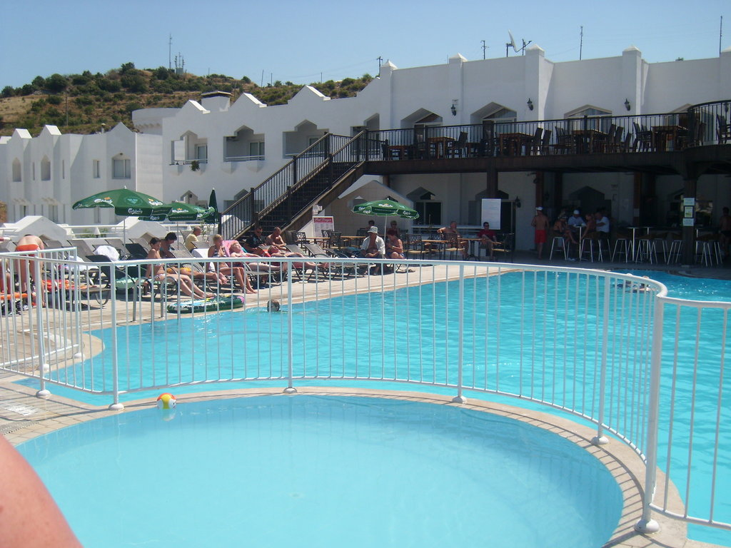 Litera Relax Resort Gumbet