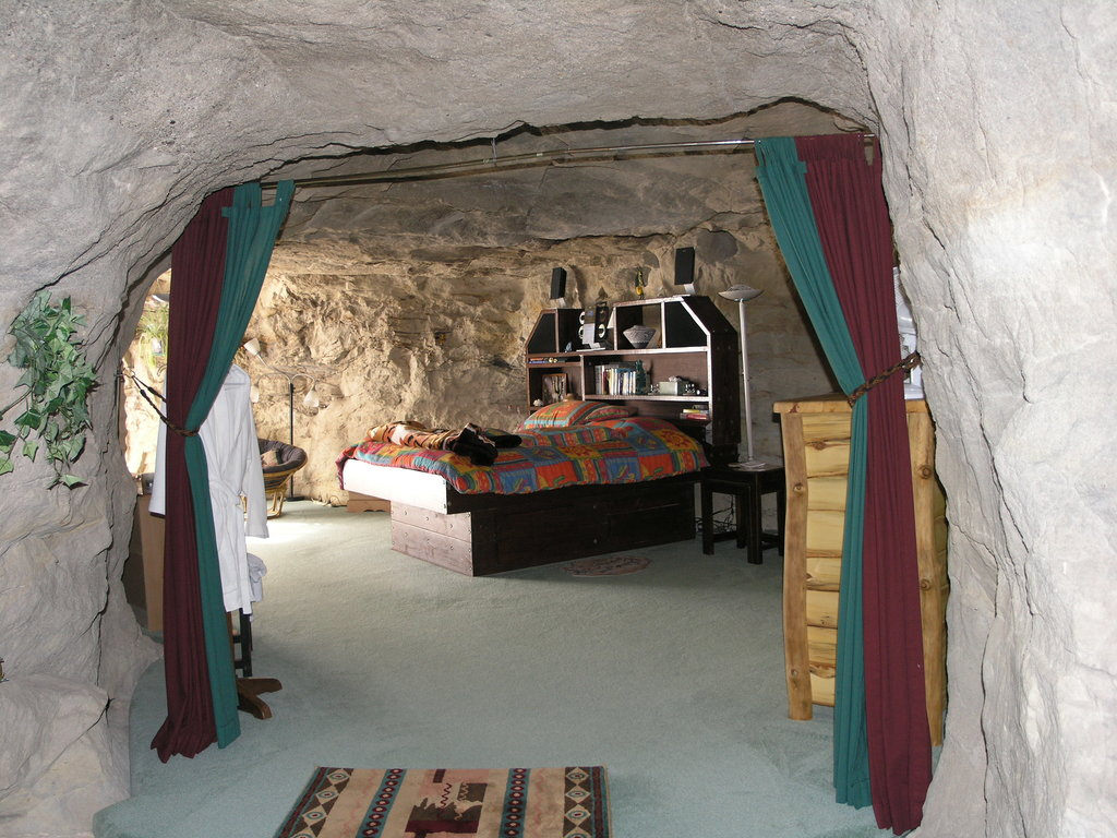 Kokopelli Cave Bed and Breakfast