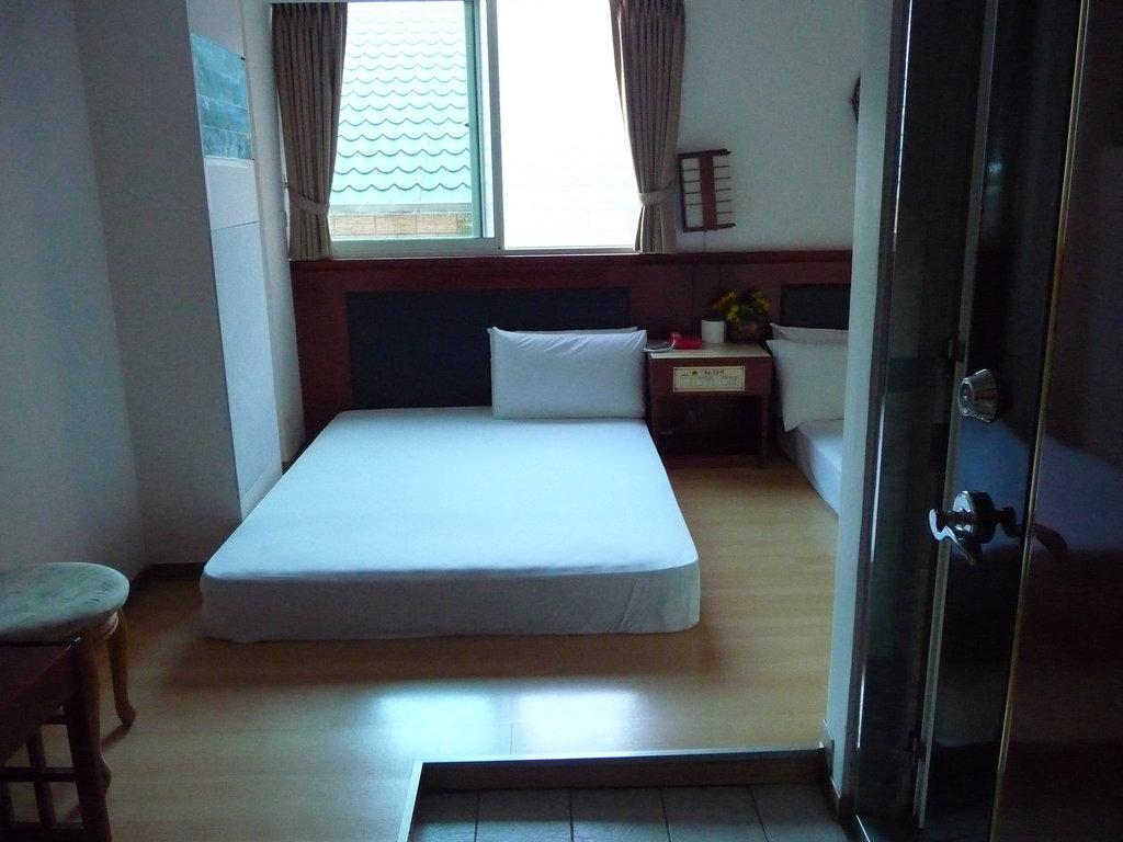 Gao Shan Ching Hotel
