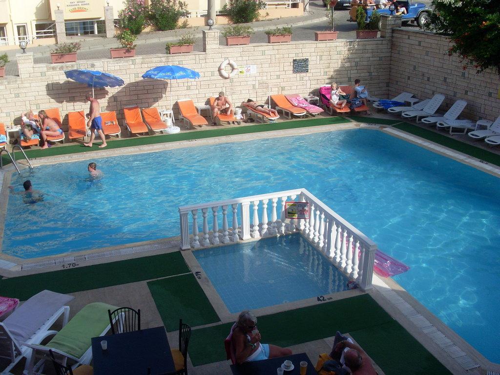 Litera Relax Marmaris Hotel