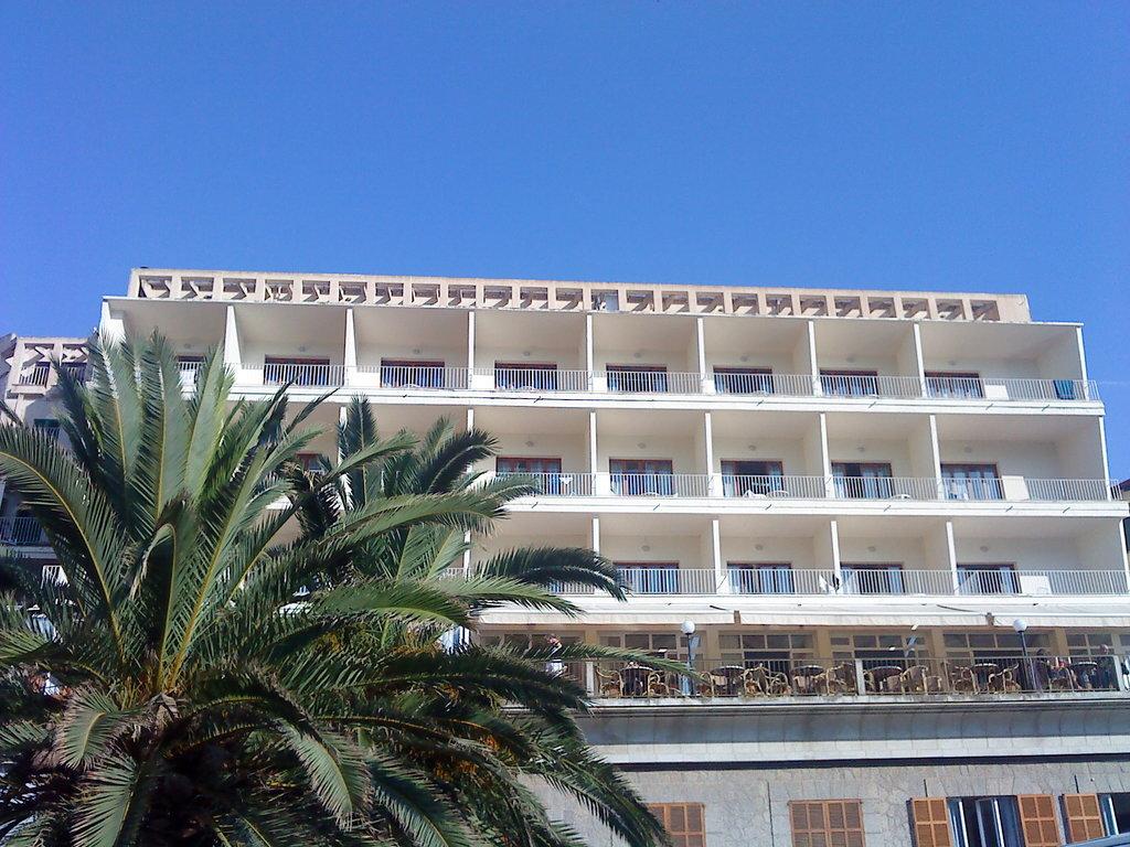 Hotel Marbell