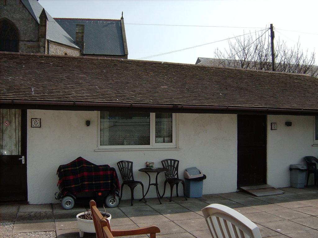 Sandy Shores Guest House