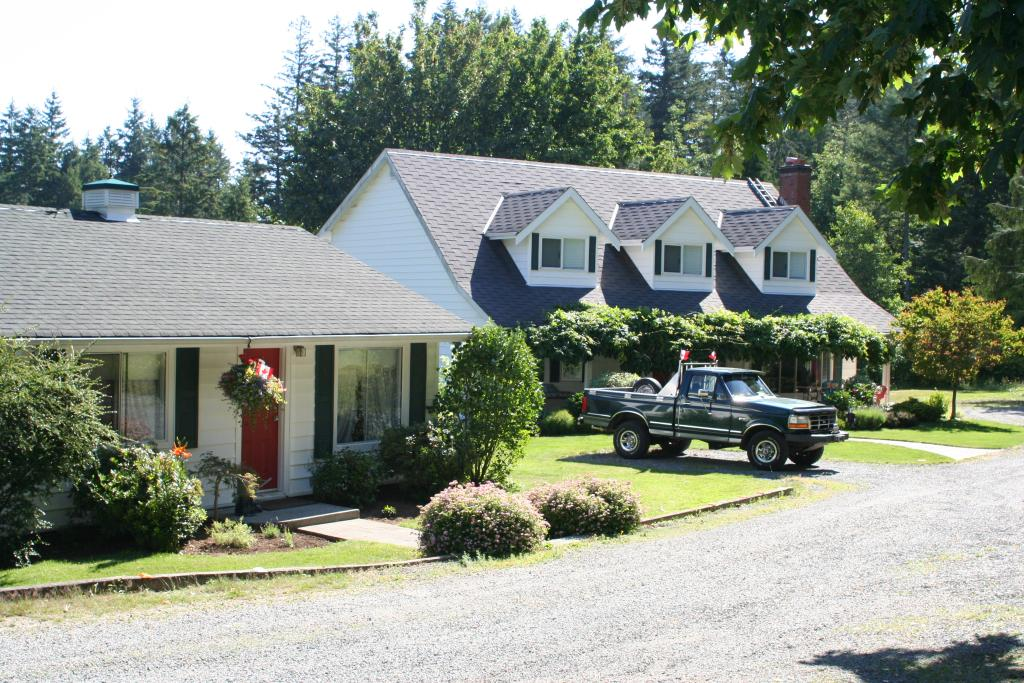 Millstone Manor Bed, Breakfast & Vacation Rental