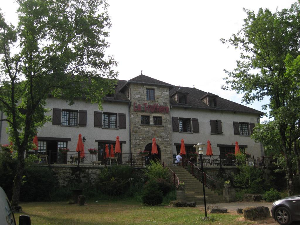 Hotel La Truffiere