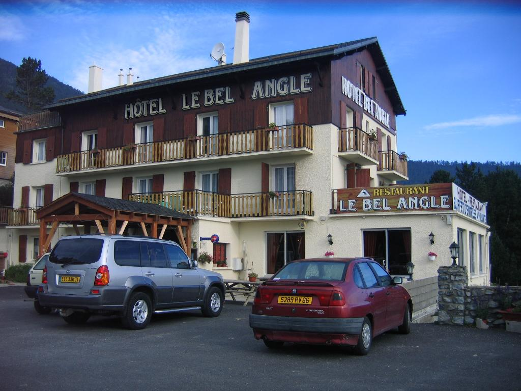 Hotel Bel Angle