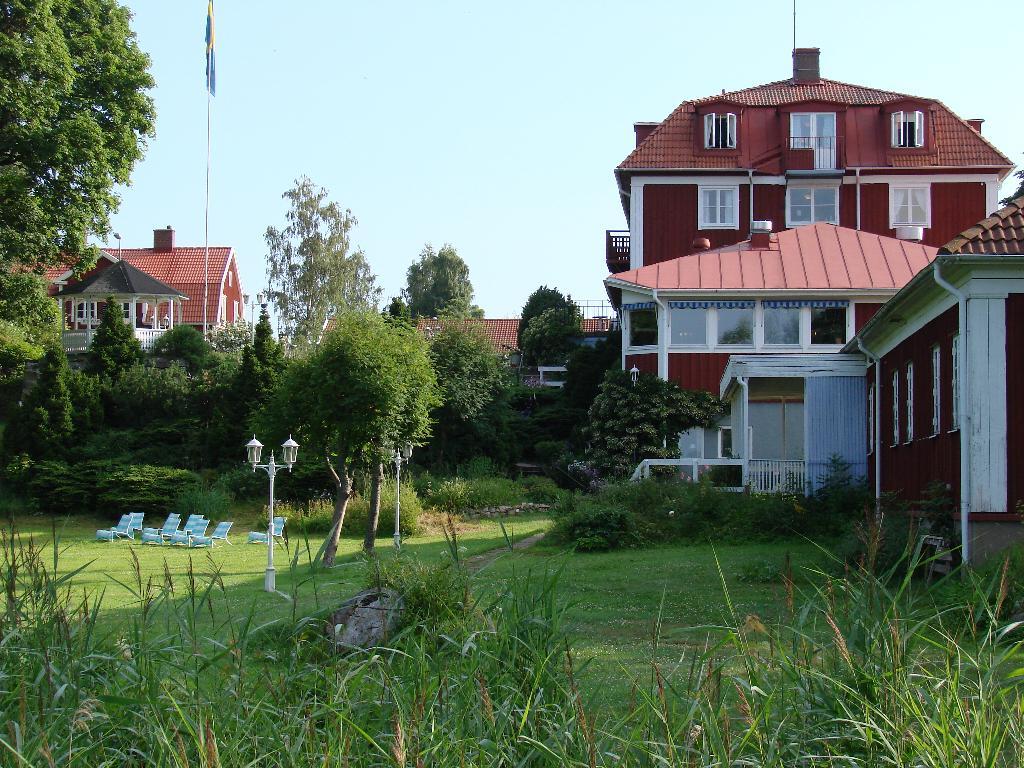 Hotell Smalandsgarden