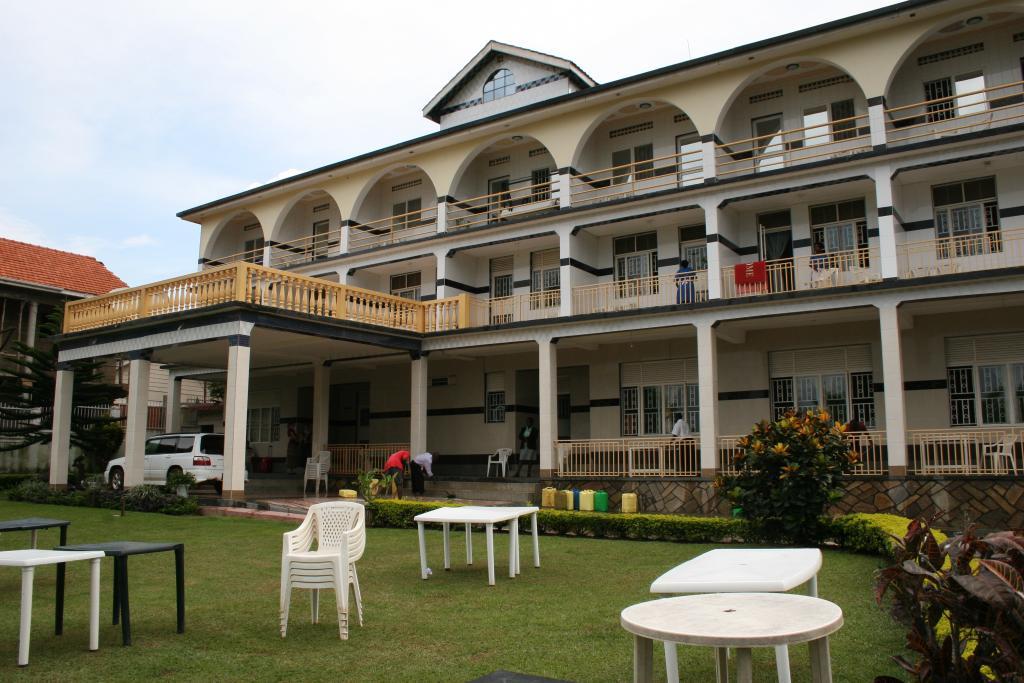 Andrieta Beach Hotel