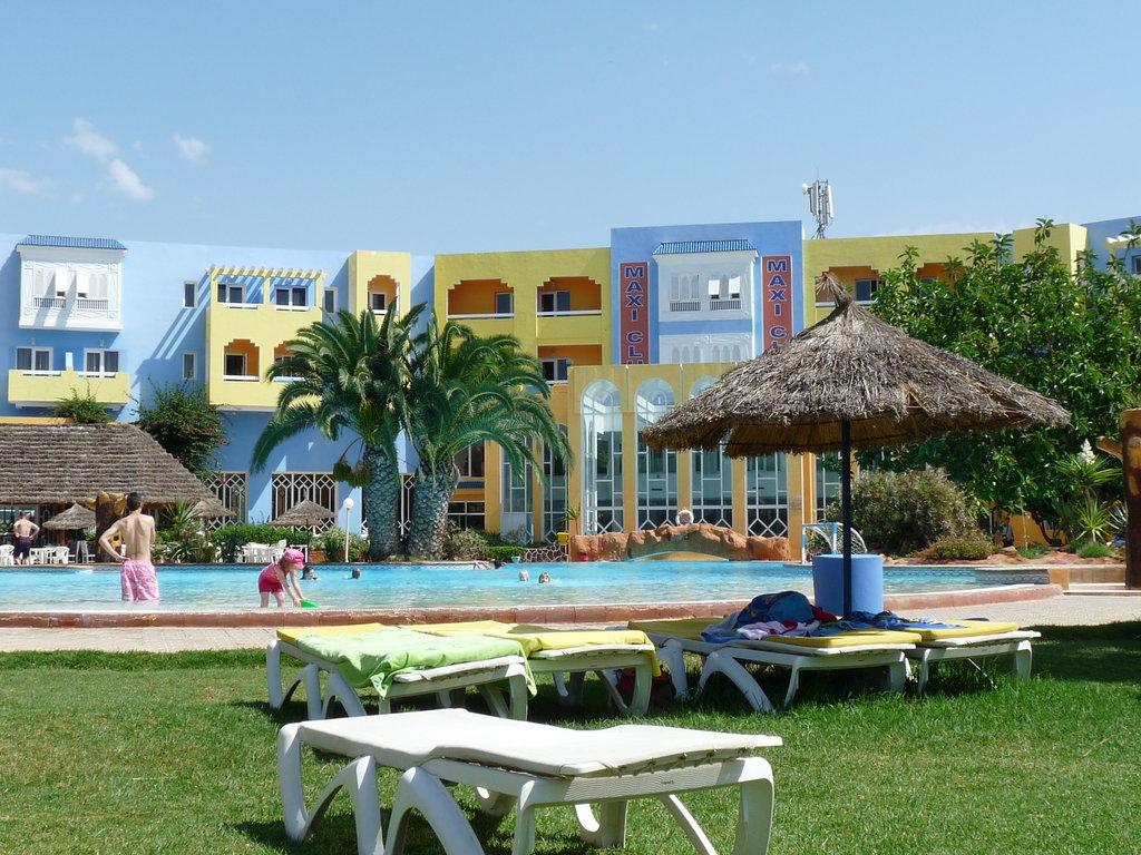 カリビアン ワールド ビーチ & ガーデン