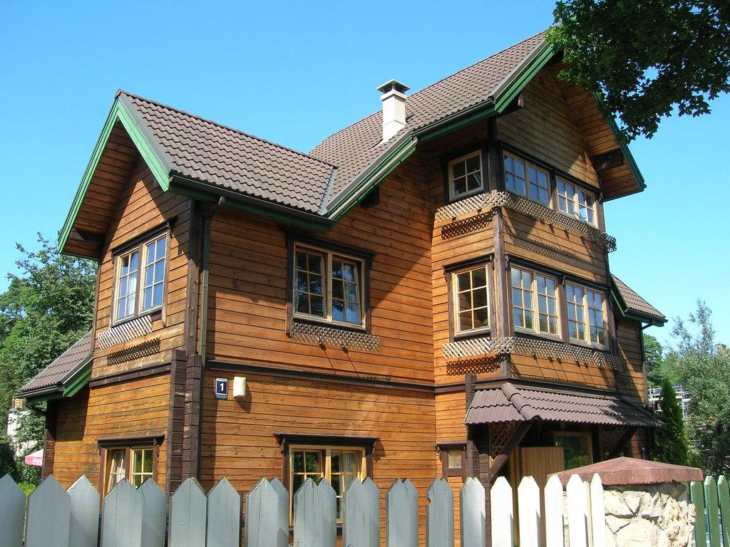 Homestay  Riga