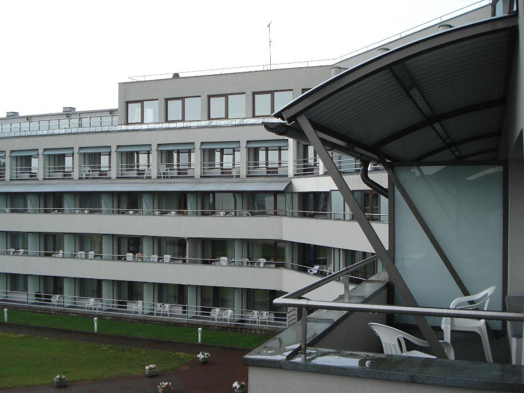 Sanatorium Tervis