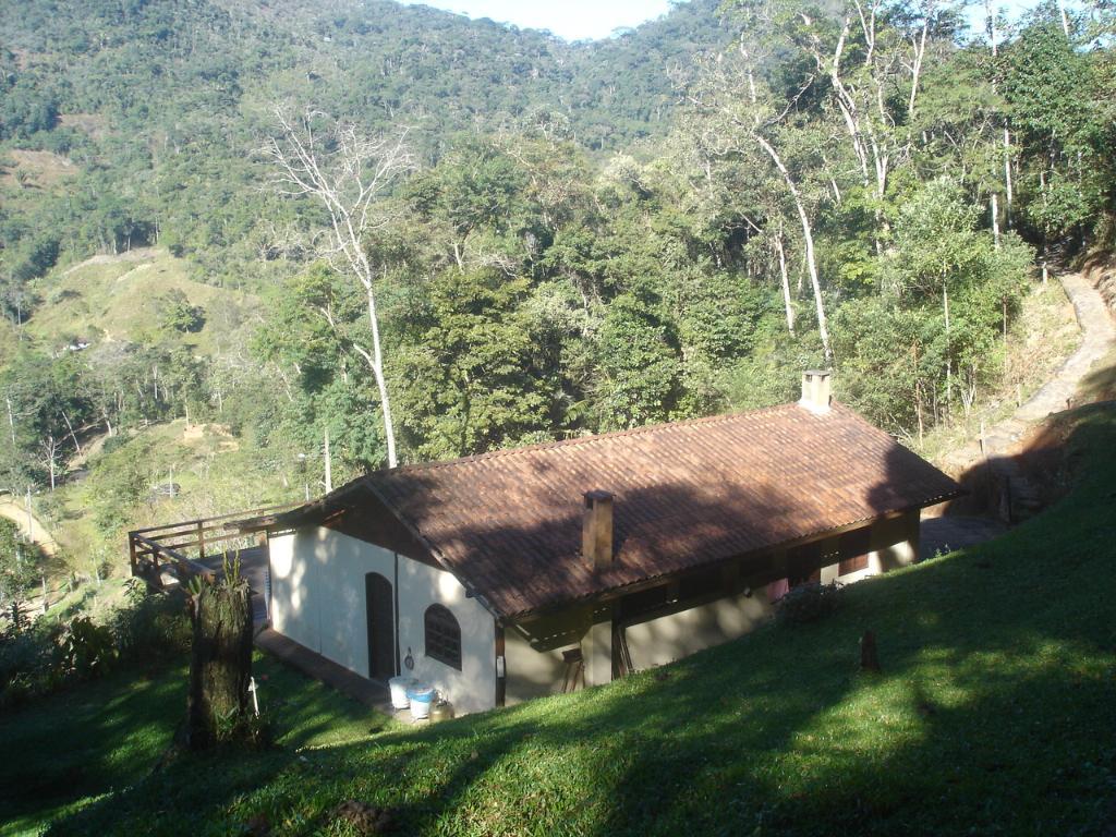 Canopy & Jungle Lodge
