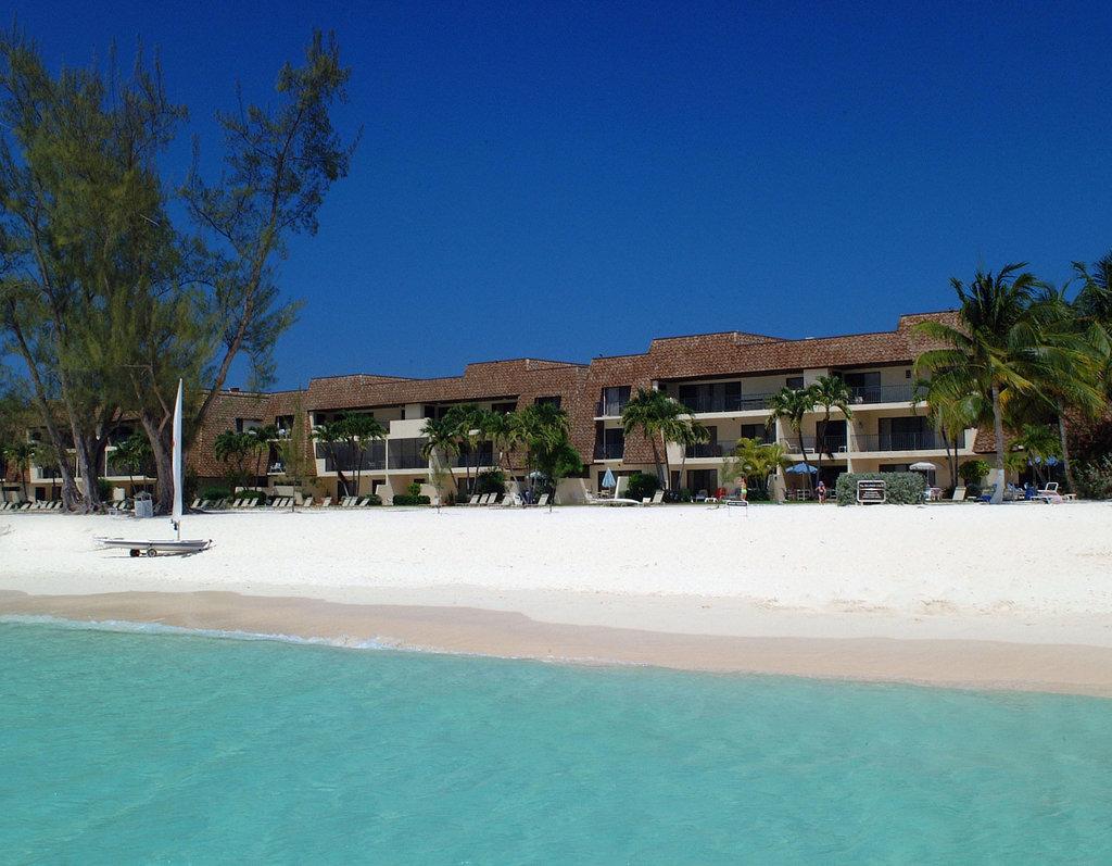 The Islands Club