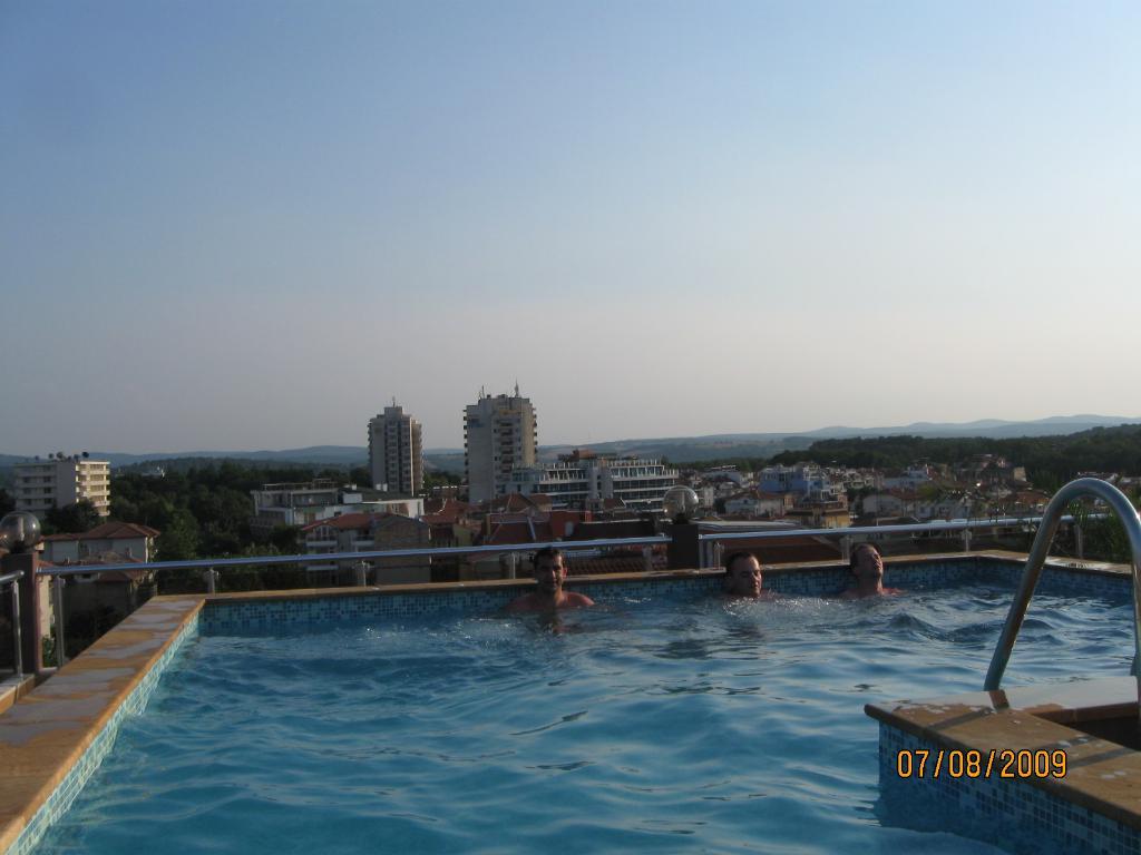 Rusalka Mermaid Hotel