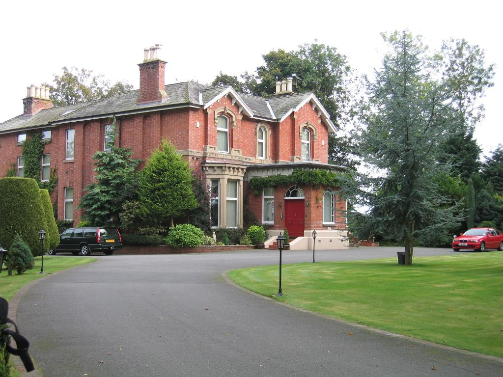 Redbank House
