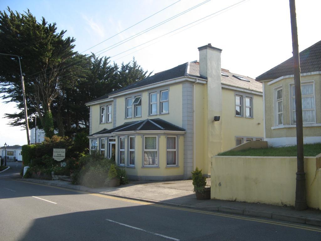 Caherleigh House