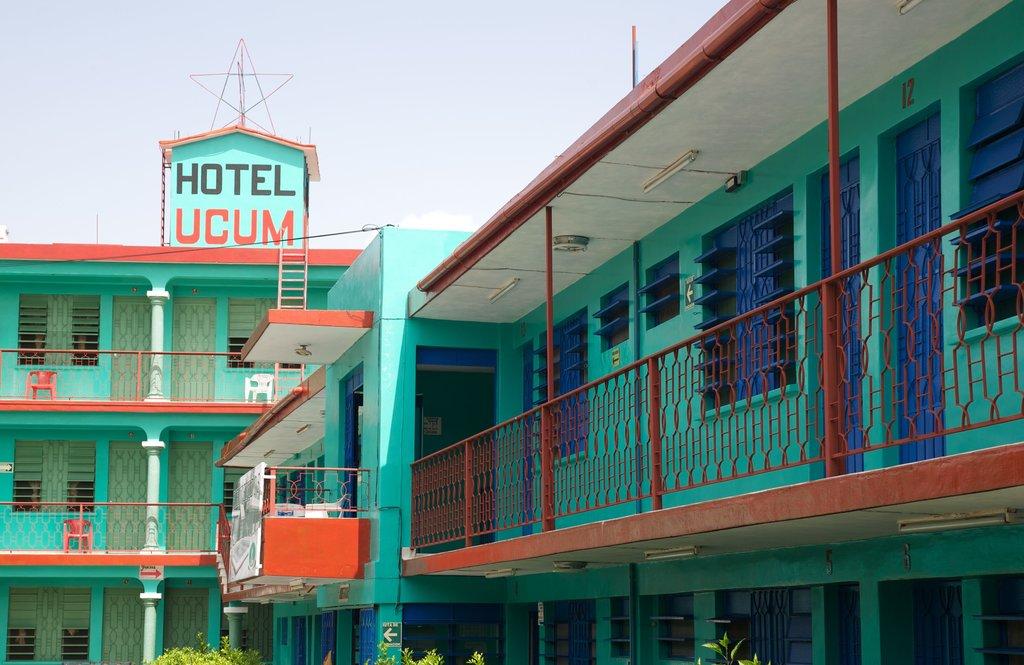 Hotel Ucum