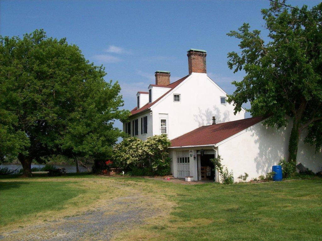 St. Michael's Manor