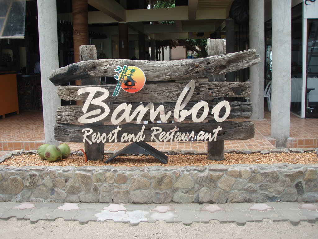 Bamboo Beach Resort, Bar and Restaurant