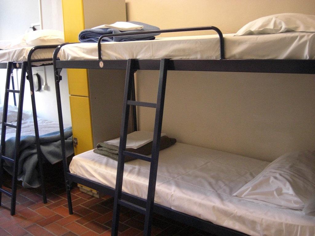 Shelter Jordan - Amsterdam Hostel