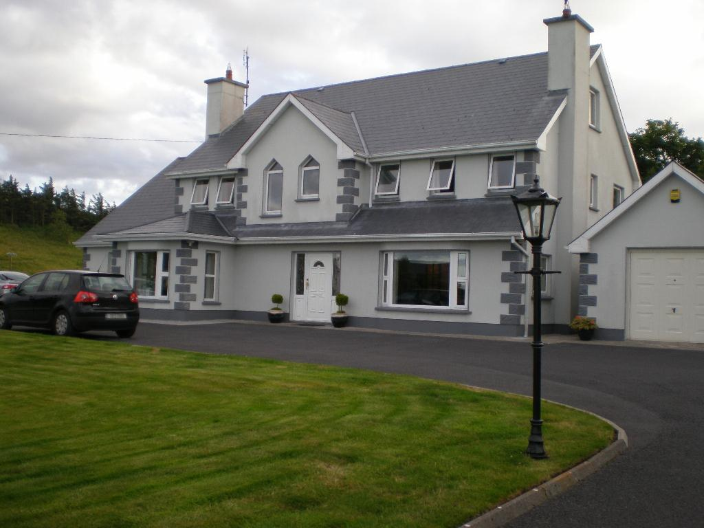 Cillcoman Lodge