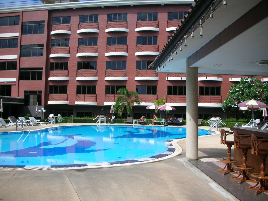 Dynasty Resort Pattaya