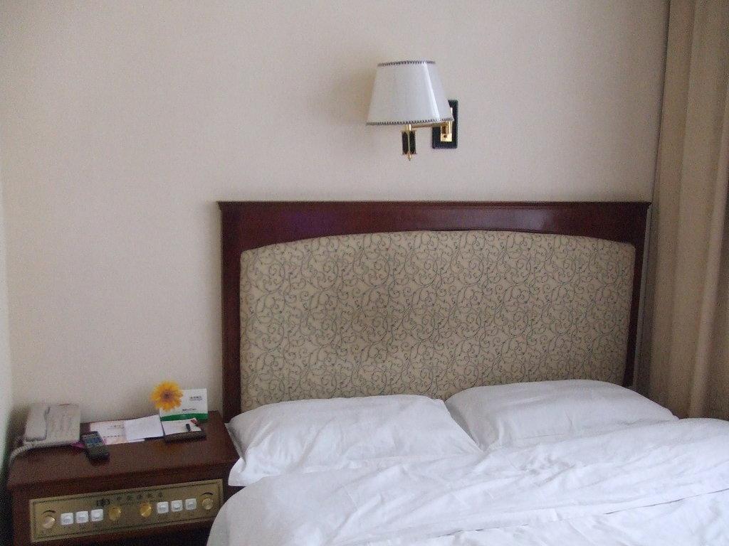 Zhong Fa Yuan Hotel