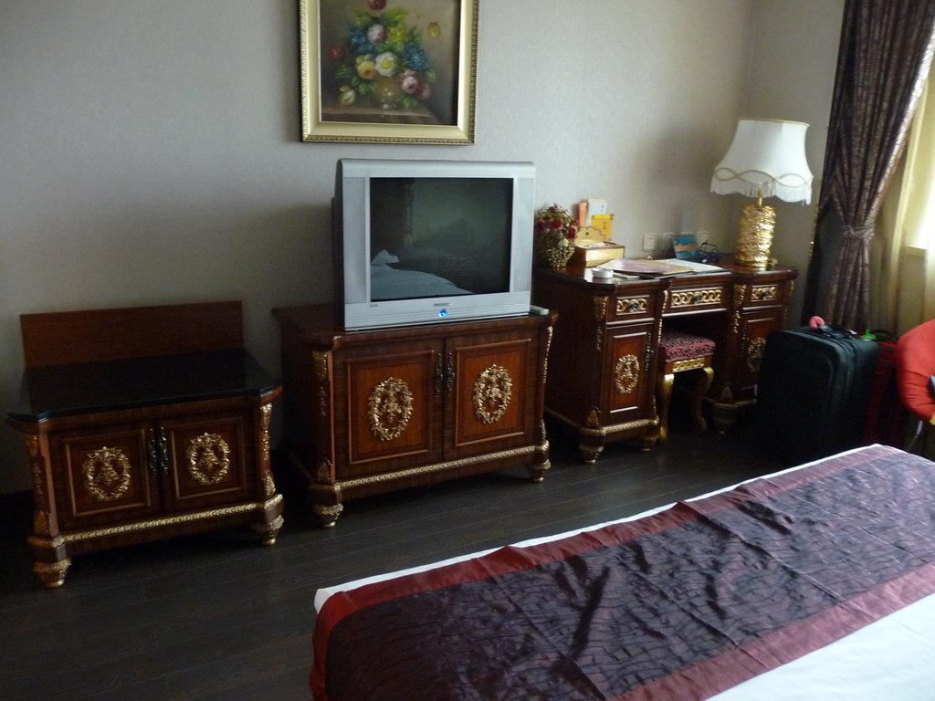 Baolijin Hotel