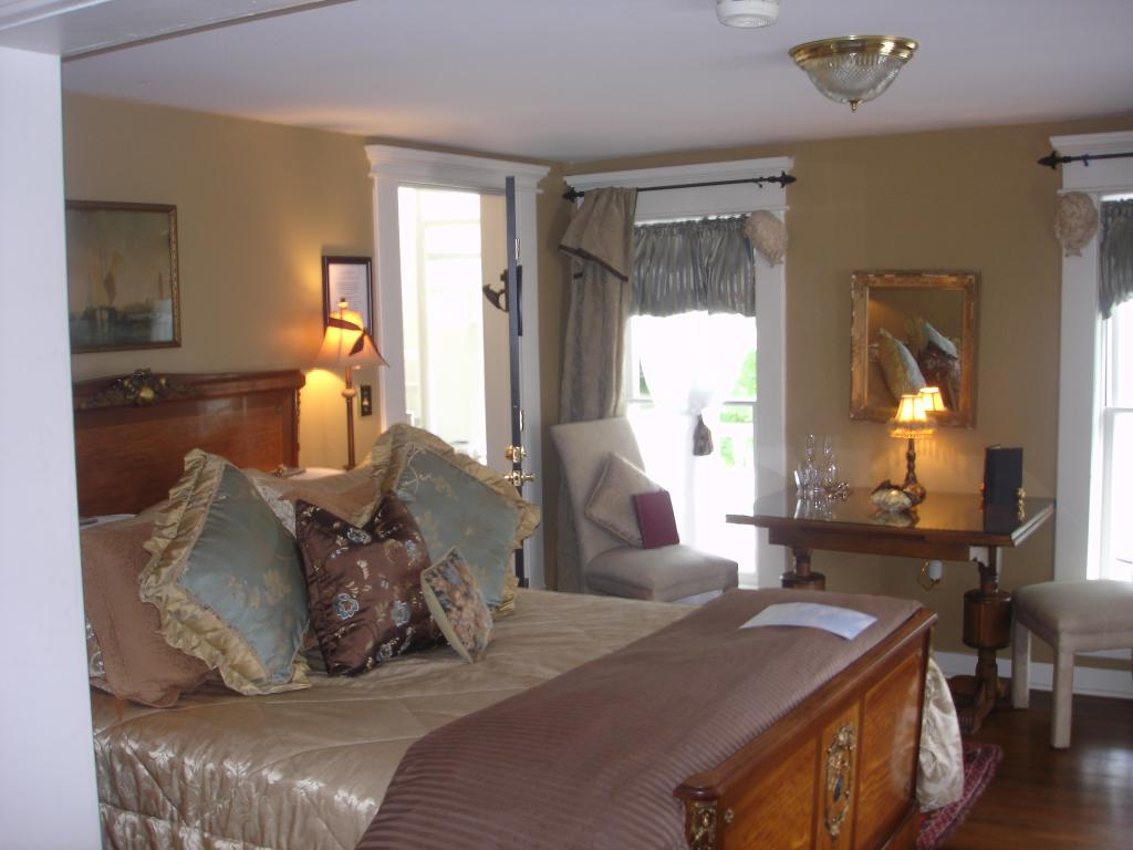 Mount Victoria Bed & Breakfast Inn