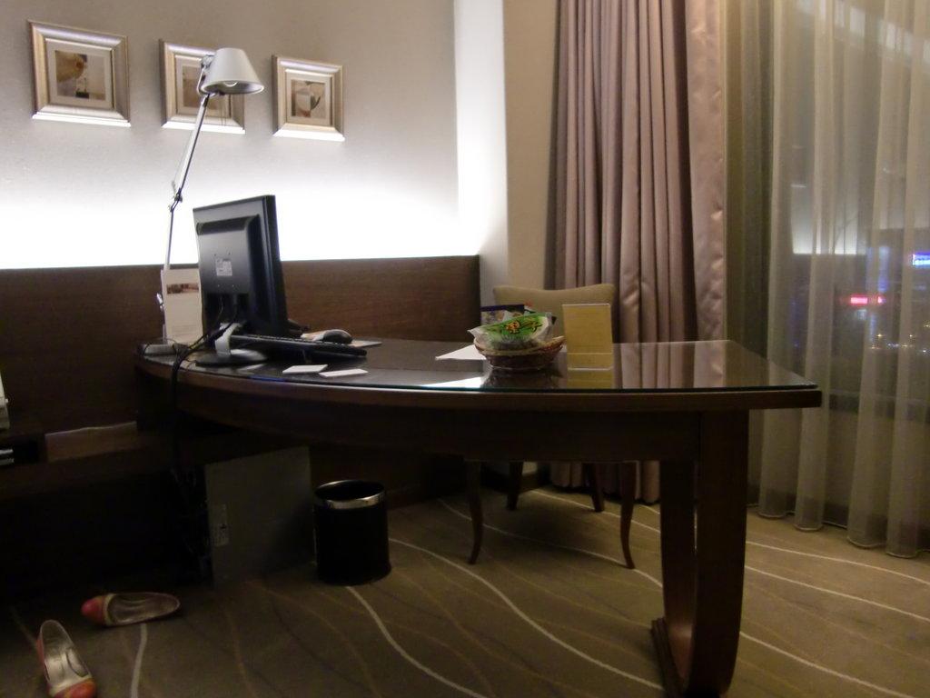 美麗華大酒店