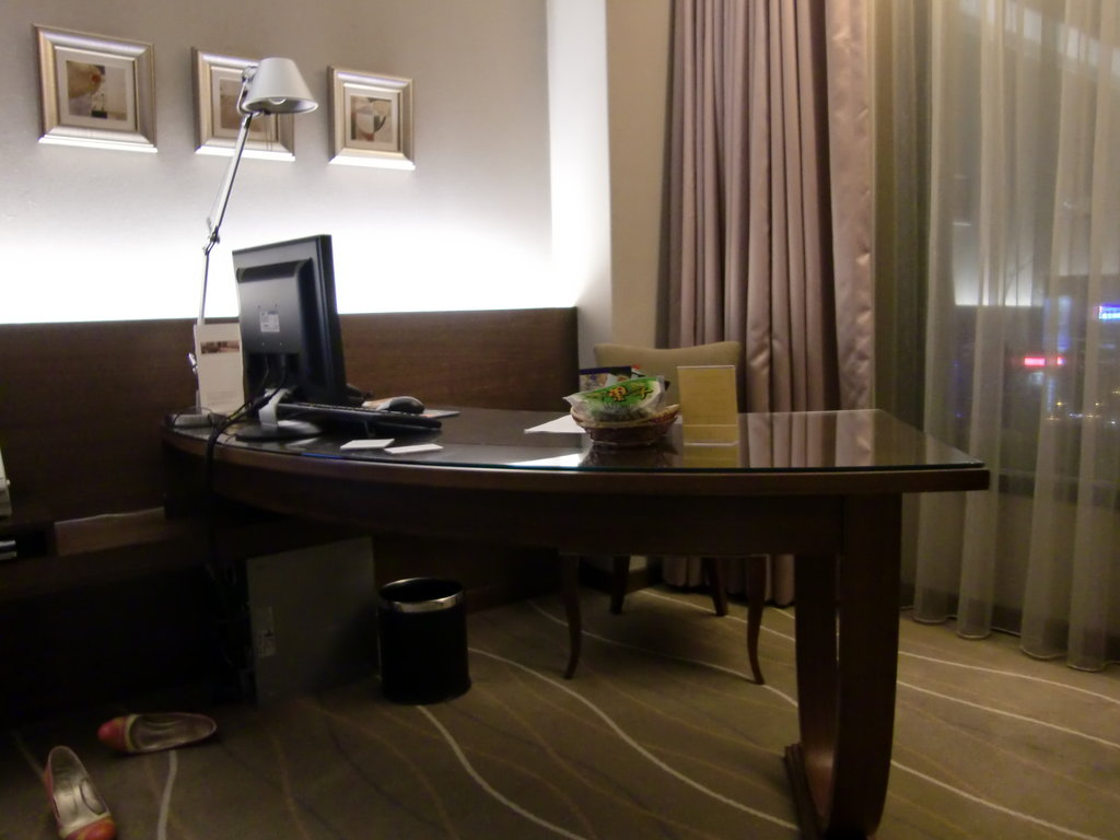 Hotel Taipei Miramar