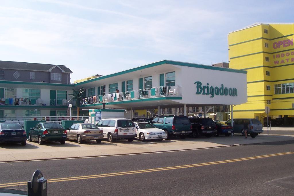 Brigadoon Motel