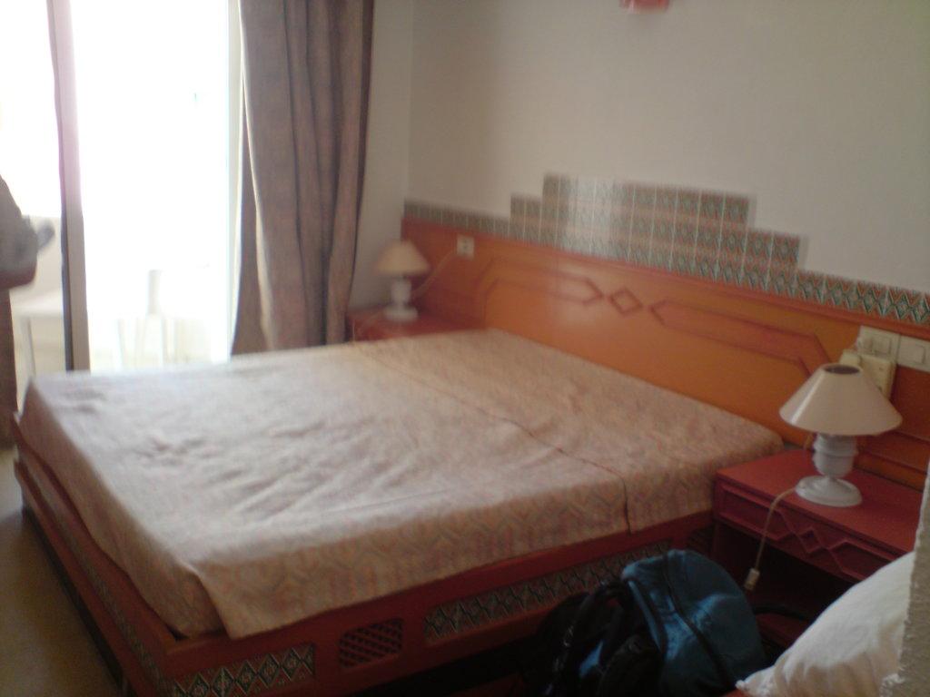 Hotel El Machrek
