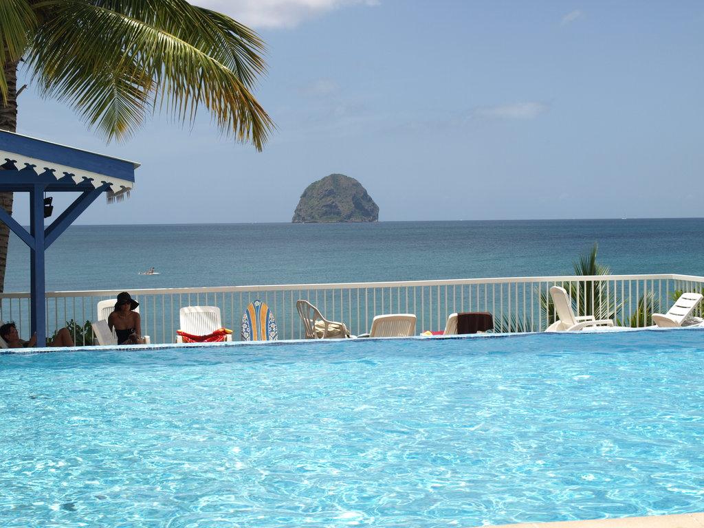 Hotel Residence Diamant Beach