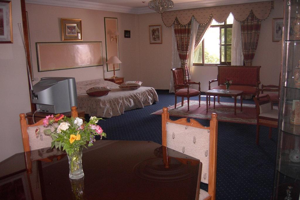 Hotel l'Oasis Gabes