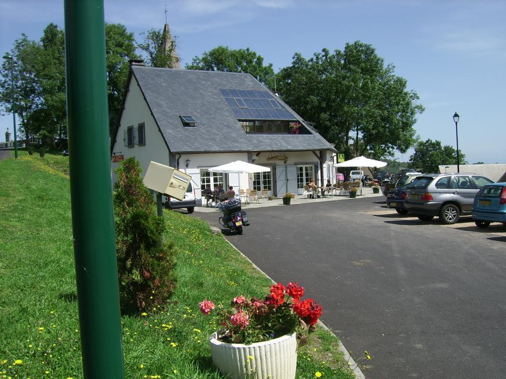 Auberge du Bougnat
