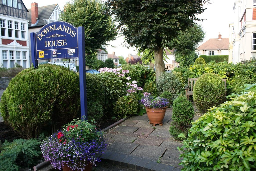 Downlands House