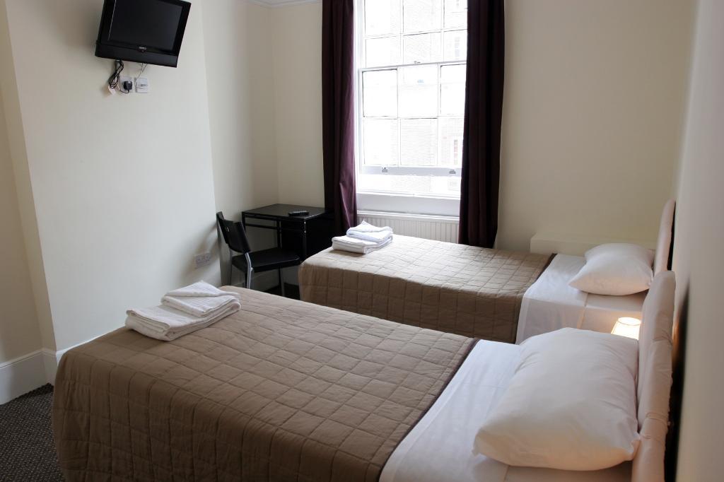 Redland House Hotel