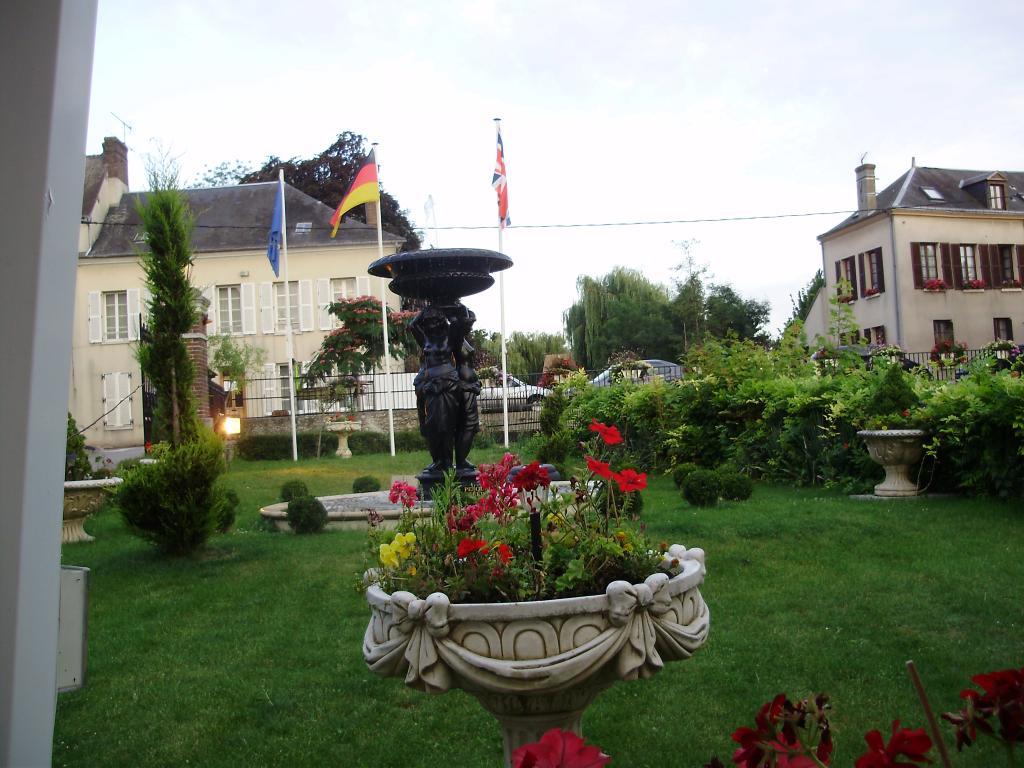 Hotel l'Etape de la Vallee