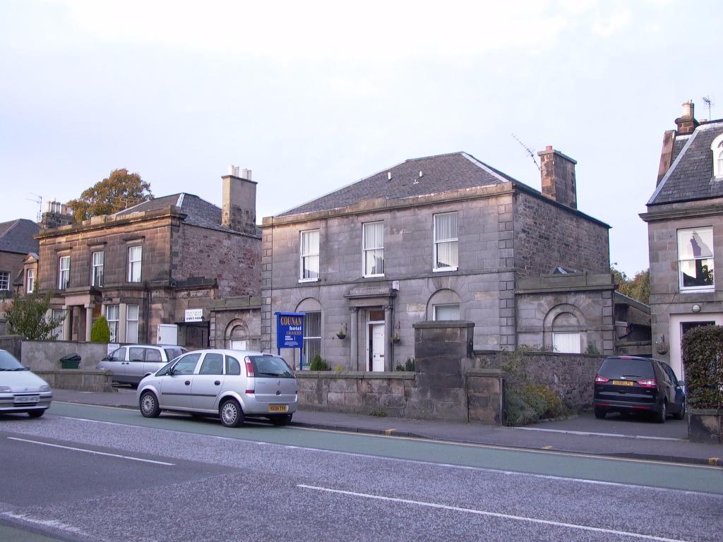 The Counan Hotel