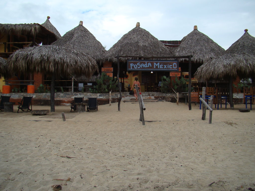 Posada México