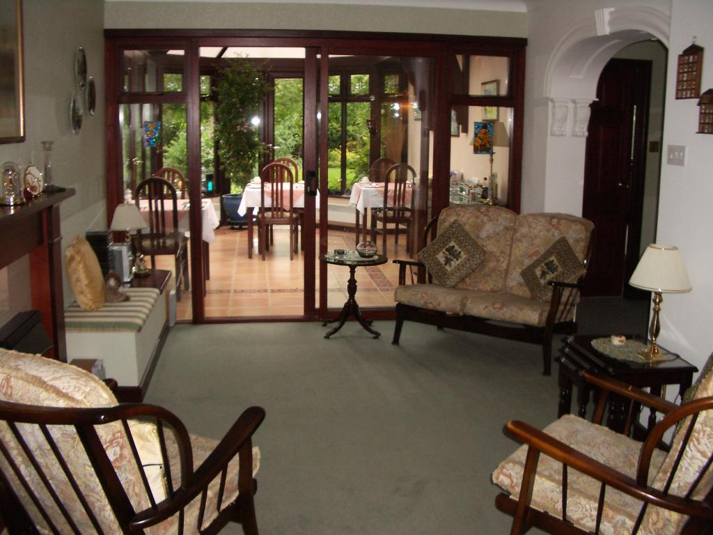 Crofton Country Bed and Breakfast