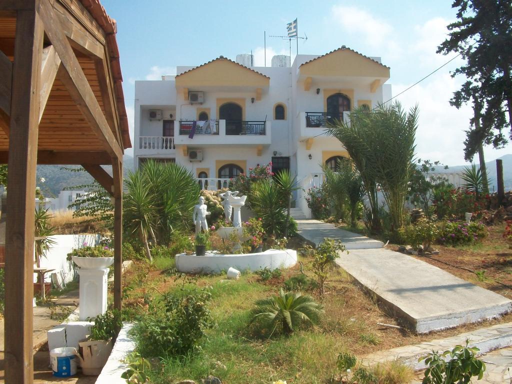Olympus Apartments