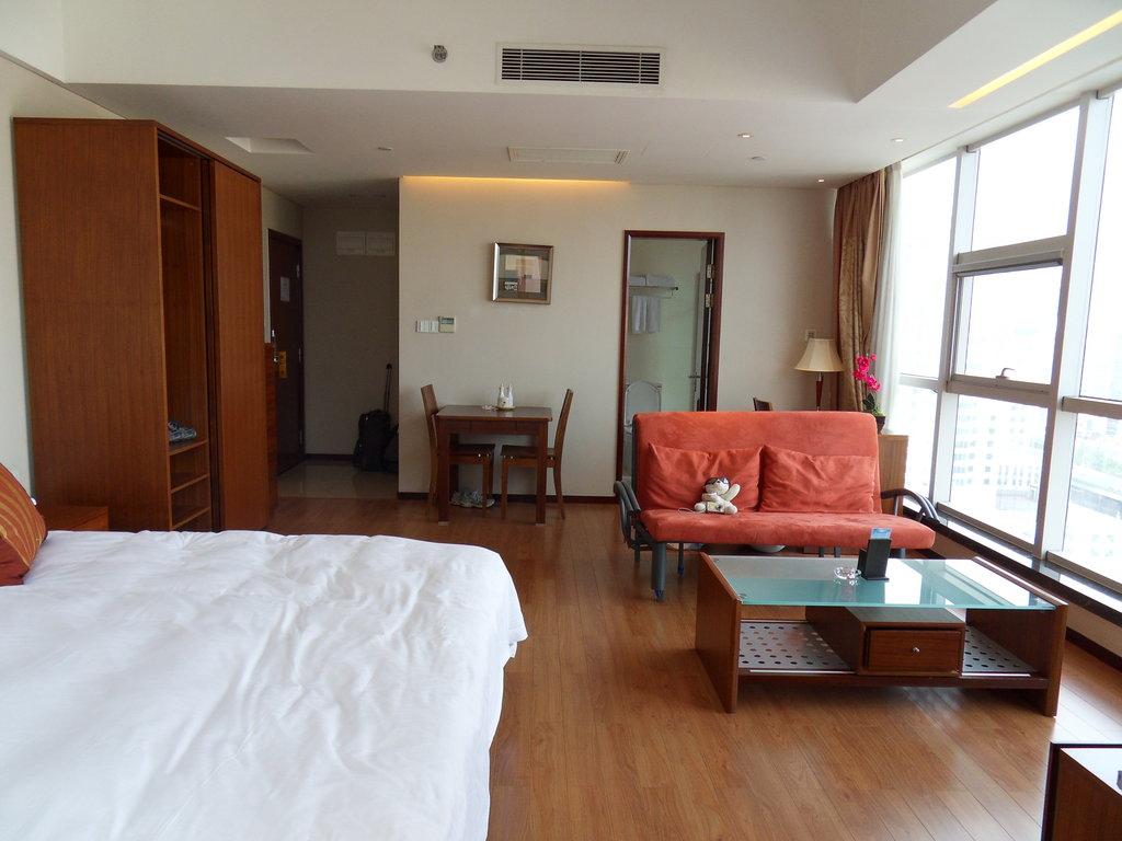 東方金座公寓酒店