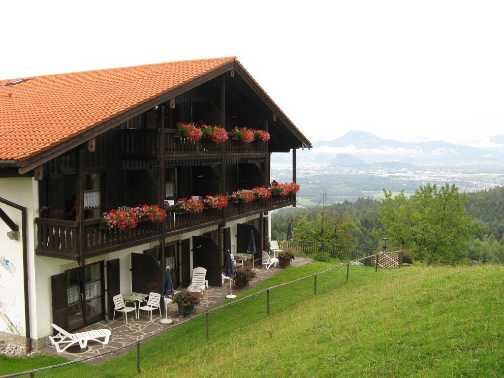 Hotel Neubichler Alm