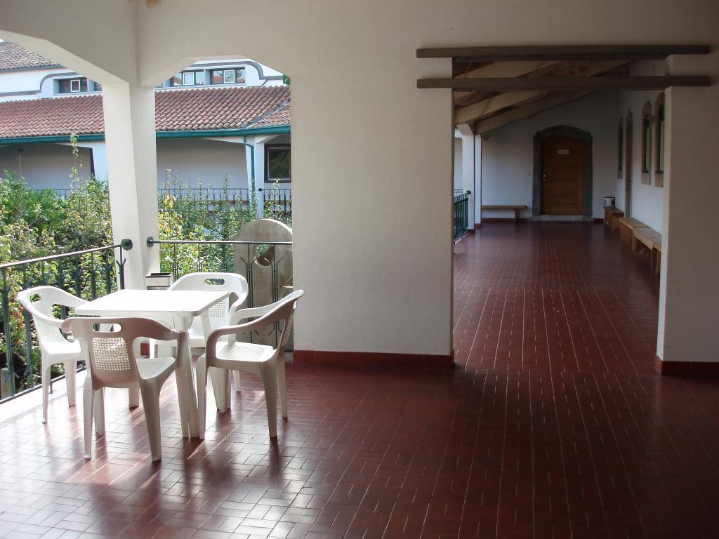 Convento de Balsamao