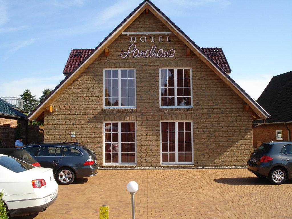 Landhaus Garni