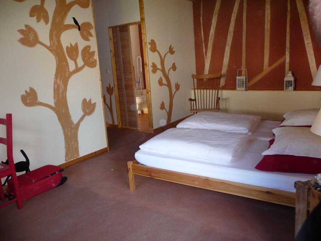 Chambres d'hotes en Baie de Somme